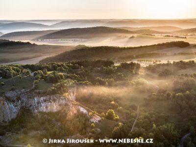 Koněprusy – jeskyně J2531