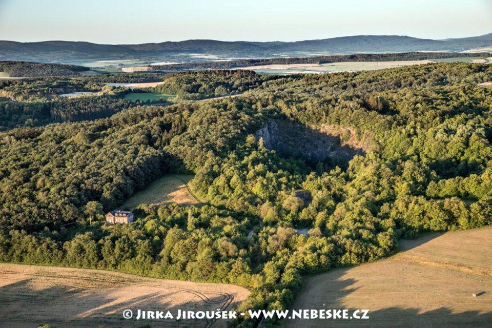 Koněprusy – Na Kobyle J2532