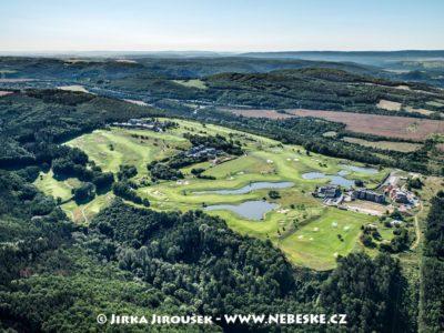Beroun – golf J2536