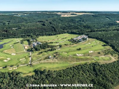 Beroun – golf J2538