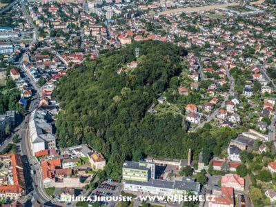 Beroun – Městská hora J2539
