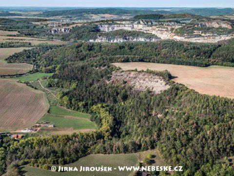 Klonk – Český kras J2445