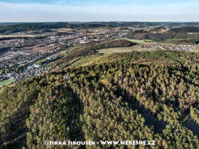 Koukolova hora a Popovice J2556