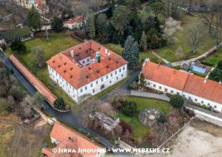 Zámek Liteň J2571