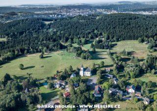 Horní Maxov – kostel J2600