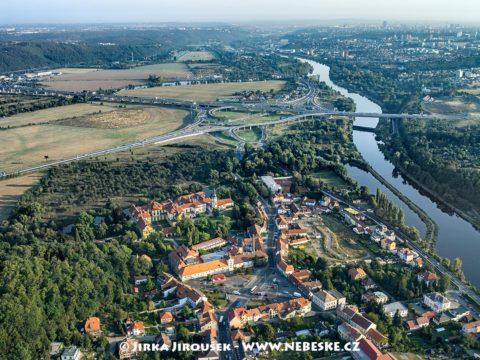 Praha – Zbraslav J2622