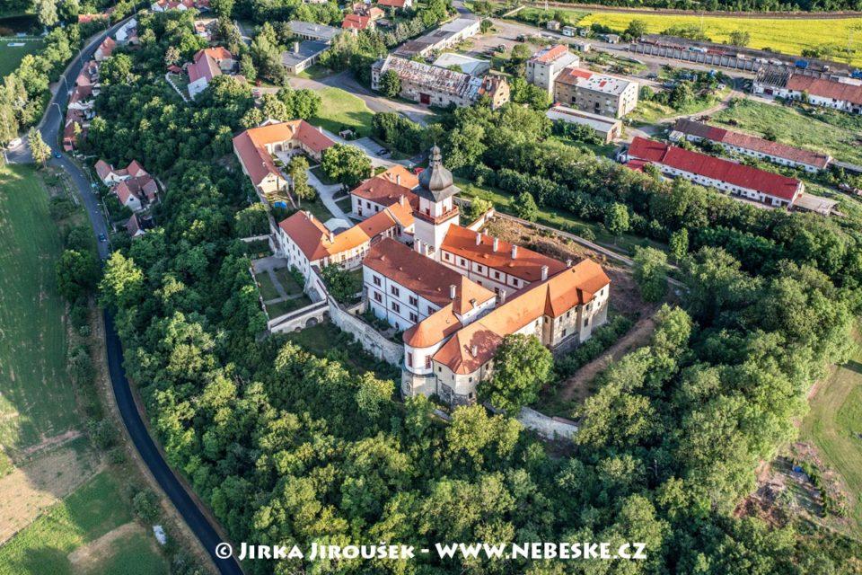 Zámek Nový Hrad – Jimlín J2627