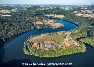 Smilovice a Oboz, Vltava proti proudu J2649