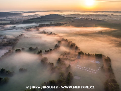Drážský mlýn, Úhlava J2678