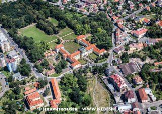 Hořovice – zámek J3087