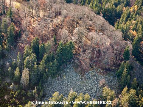 Třemšín, 2010 J2916