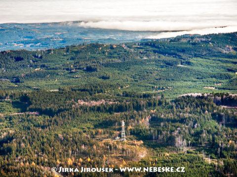 Vysílač na Burku, 2010 J2922