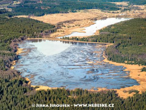 Padrťské rybníky J2930