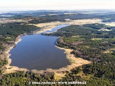 Padrťské rybníky, rok 2021, J2939