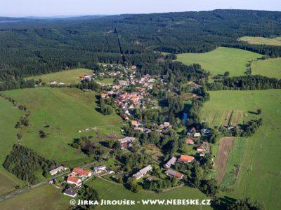Věšín – Buková J3028
