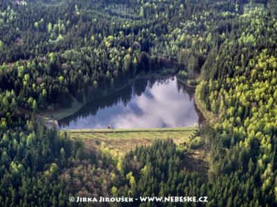 Rybník Pod Valdekem, J2954