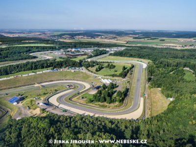 Autodrom Brno J3026