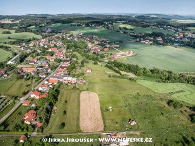 Lešany – Břežany J3013