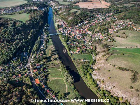 Srbsko a Berounka J3055
