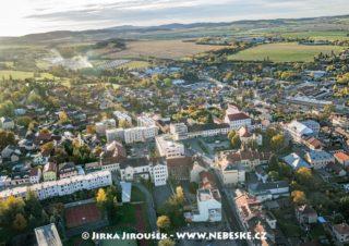 Hořovice – náměstí J3088