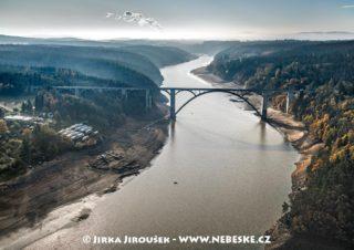 Podolský most, rok 2019 J2815