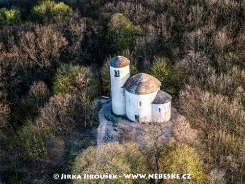 Rotunda sv. Jiří a sv. Vojtěcha – Říp J2797