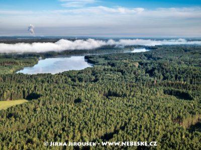 Lesy Třeboňska J3038