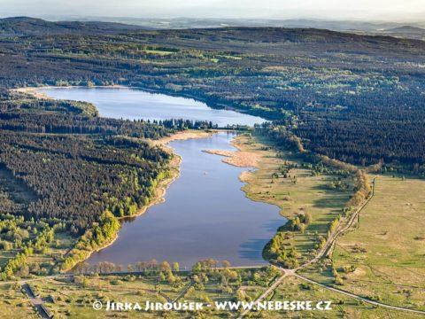 Padrť a Padrťské rybníky J2996