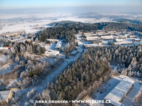Rožmitál pod Třemšínem, 2009 J2925