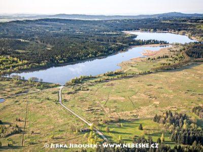 Padrťské rybníky J3003