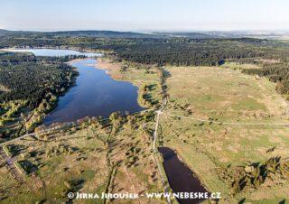 Padrťské rybníky J3004