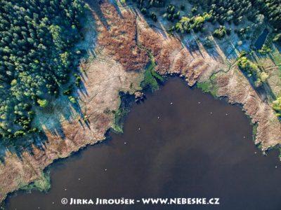 Padrťské rybníky J3010