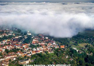 Sedlčany- kostel Nanebevzetí Panny Marie J3156