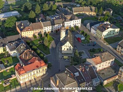Staré Město J3152