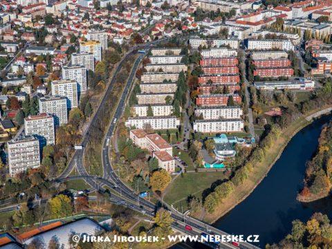 Hradec Králové – sídliště J3130