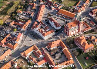 Stará Boleslav centrum J3150