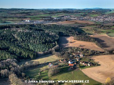 Hradišťko a Sedlčany J3157