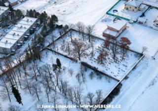 Dobříš – židovský hřbitov J3115