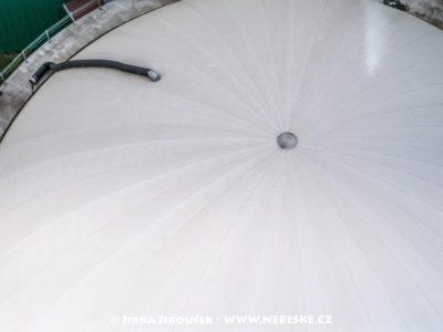 Bioplynárna Dublovice J3388