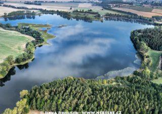 Rybník Musík J3389