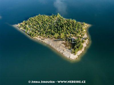 Ostrov – pískovna Cep I J3261