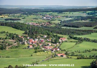 Dolní Hbity – Nepřejov J3383