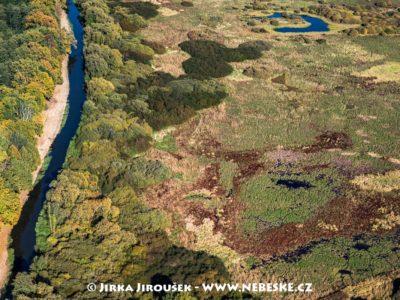 Třeboňsko – Nová řeka J3214