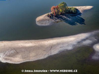 Ostrůvky – rybník Naděje J3264