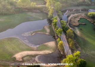 Dolní Slovenice most J3358