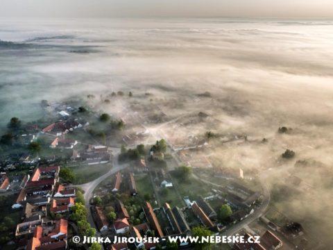 Dunajovice na Třeboňsku J3293