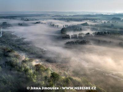Národní přírodní rezervace Stará a Nová řeka J3288