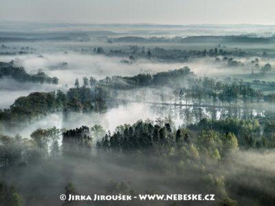 Rybník Vladimír J3362