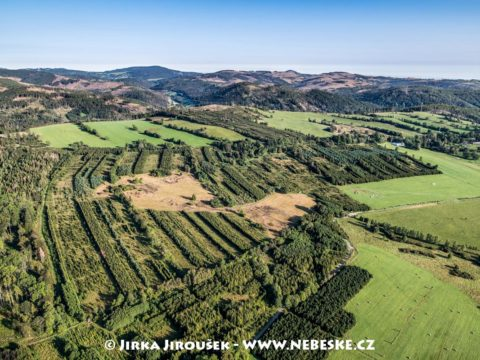 Na Skalce – Holčovice J3392