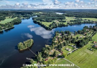 Rybník Hejtman – Chlum u Třeboně J3333